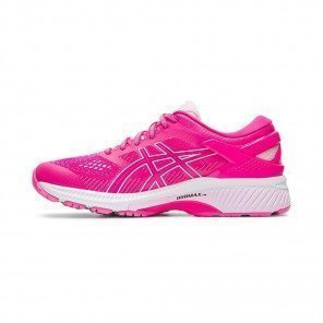 ASICS KAYANO 26 Femme | Pink Glo / Cotton Candy