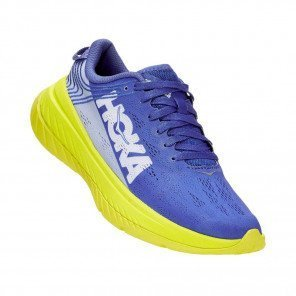 HOKA CARBON X FEMME | Amparo Blue / Evening Primrose