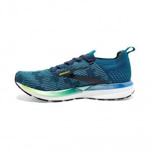 BROOKS RICOCHET 2 Homme | Blue/Navy/Nightlife