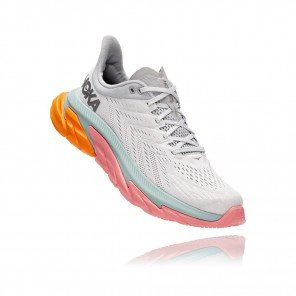 Hoka One One Clifton Edge Homme - NIMBUS CLOUD / LUNAR ROCK
