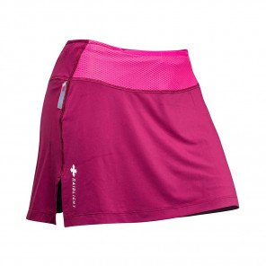 RAIDLIGHT SHORT TRAIL RAIDER FEMME | GARNET | Collection Printemps-Été 2019