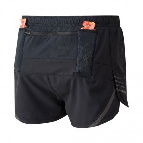 RONHILL SHORT RACER CARGO STRIDE Homme | ALL BLACK