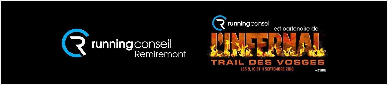 L'INFERNAL Trail des Vosges - Partenaire Running Conseil